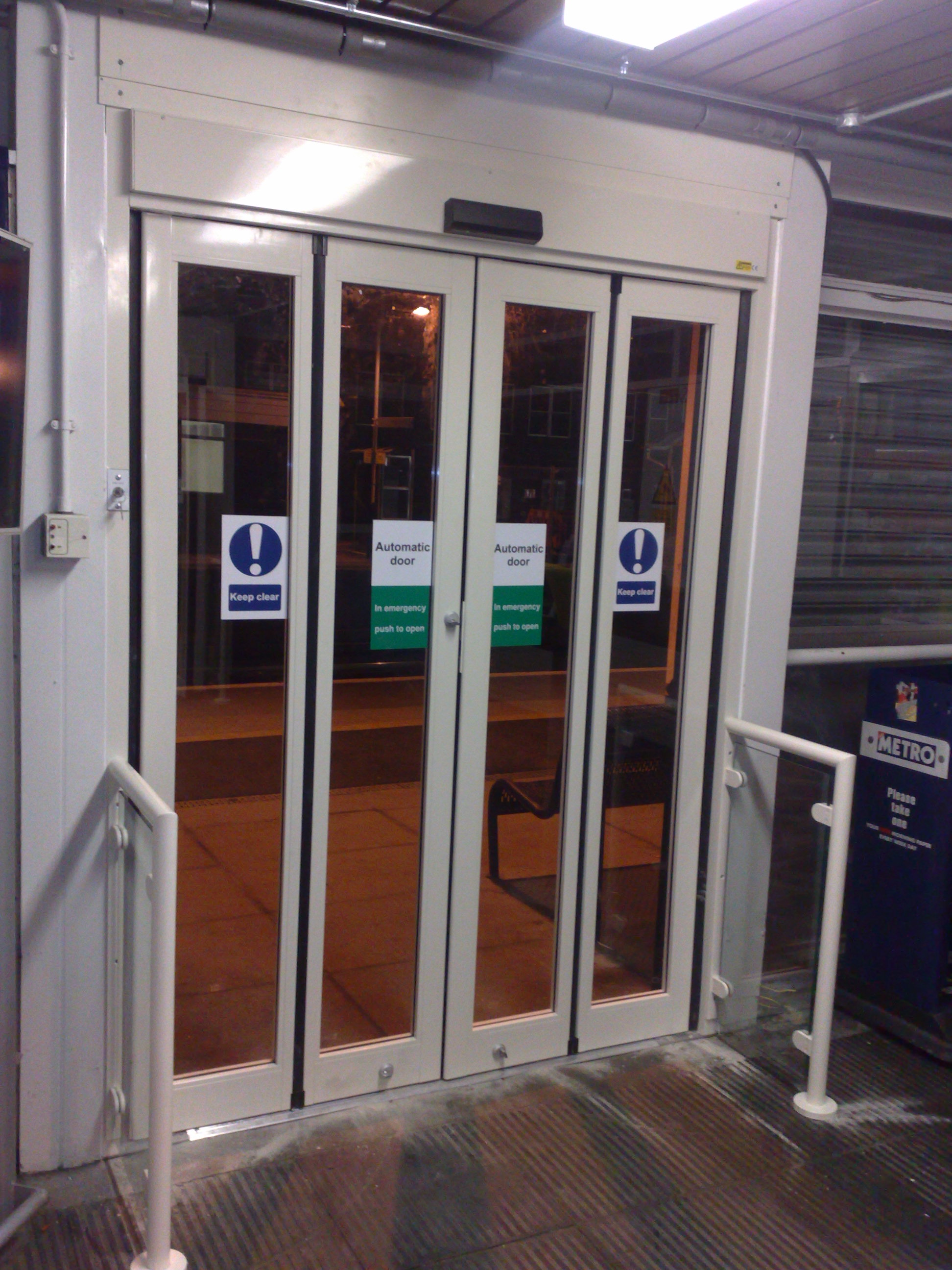 balance doors automatic systems fixing dt swing services ltd door call